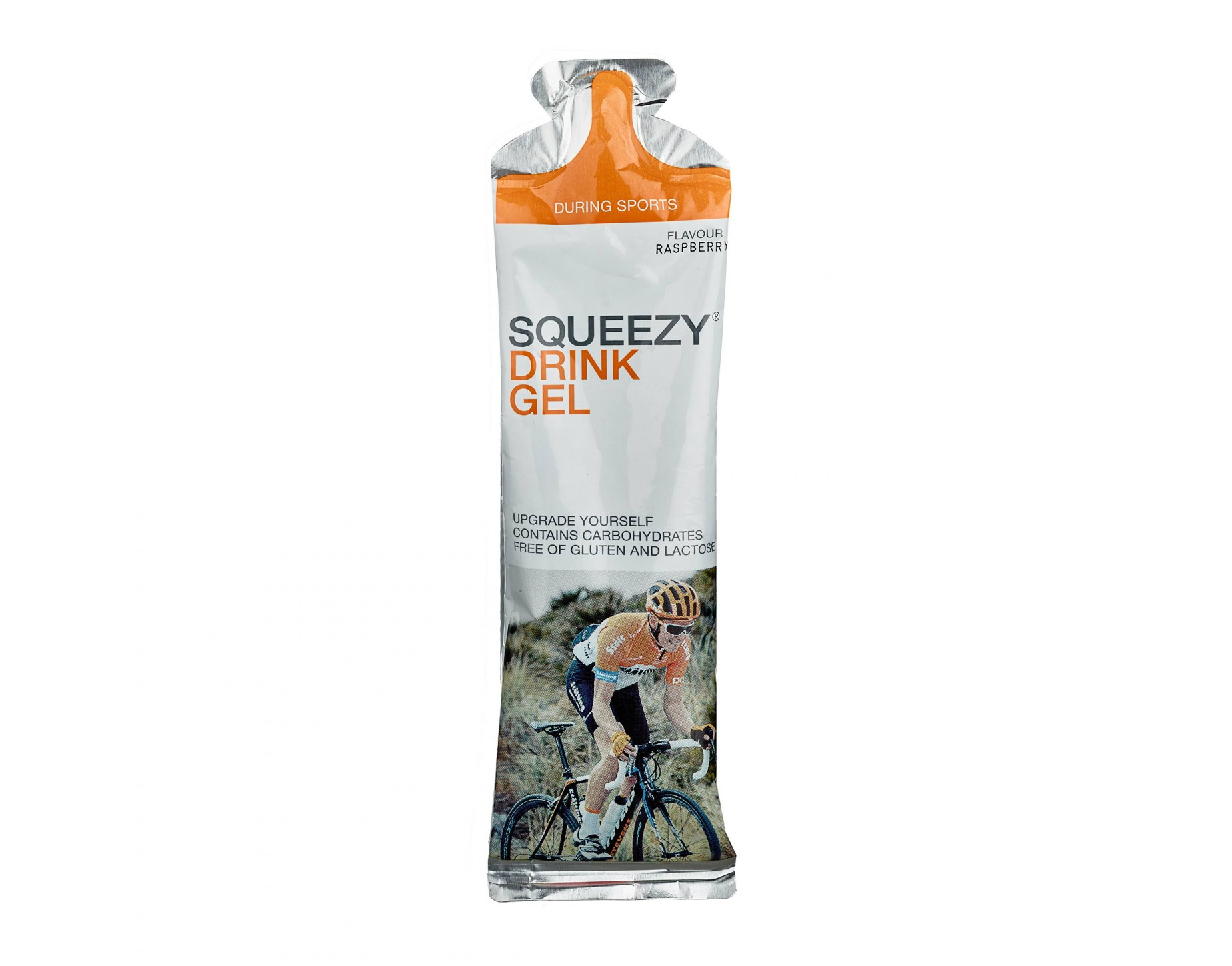 Squeezy Drink Gel And Super Drink Gel 60 Ml Everything