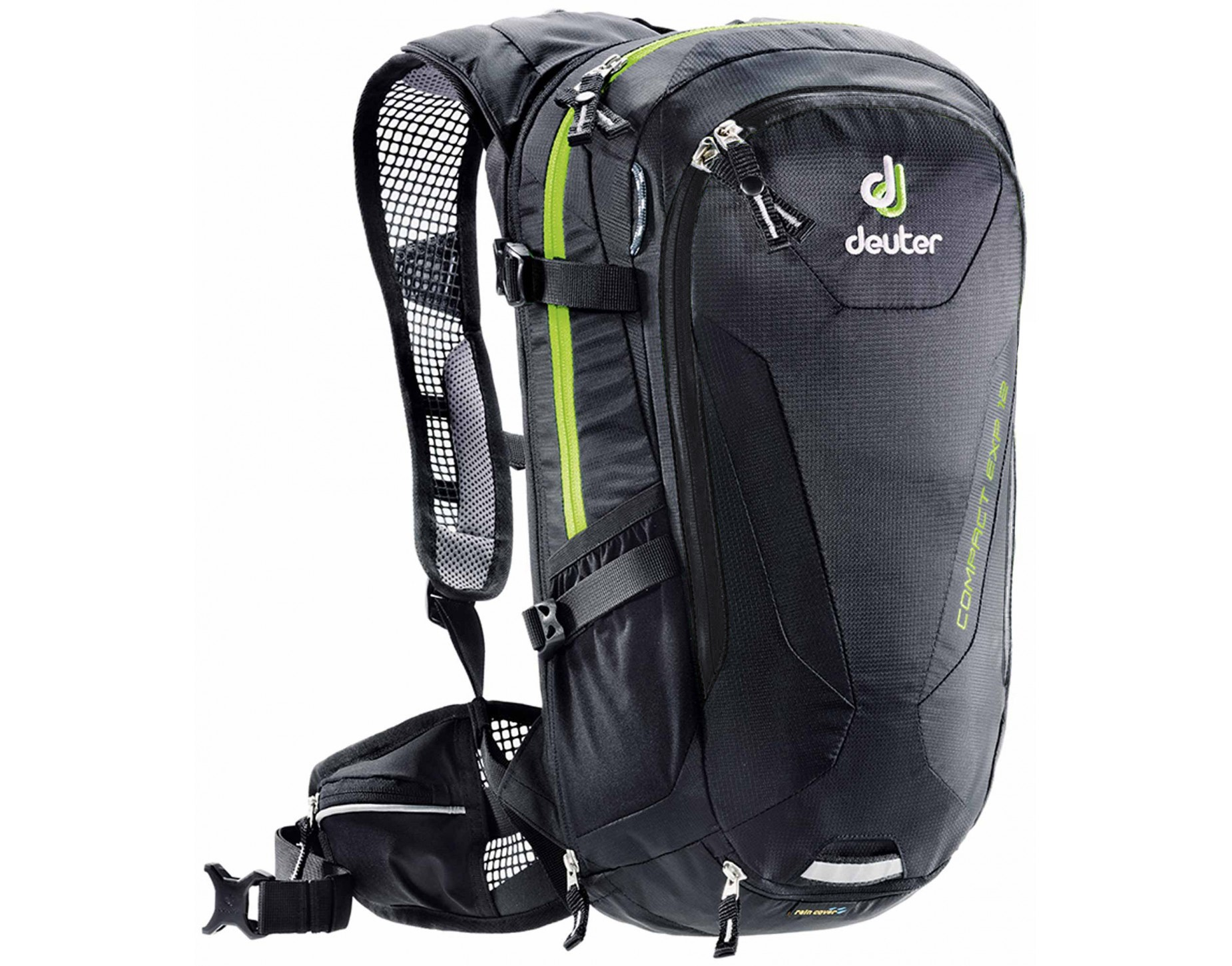 deuter compact exp 12 backpack everything you need. Black Bedroom Furniture Sets. Home Design Ideas