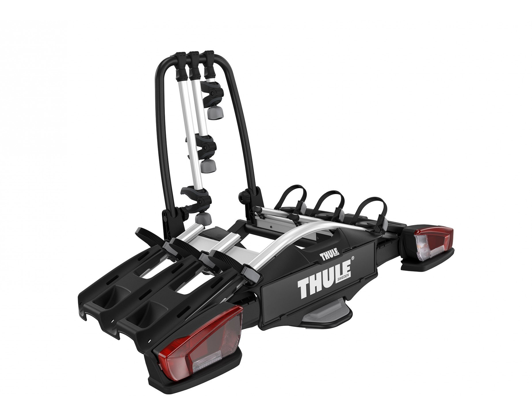 thule velocompact 926 bike rack everything you need rose bikes. Black Bedroom Furniture Sets. Home Design Ideas