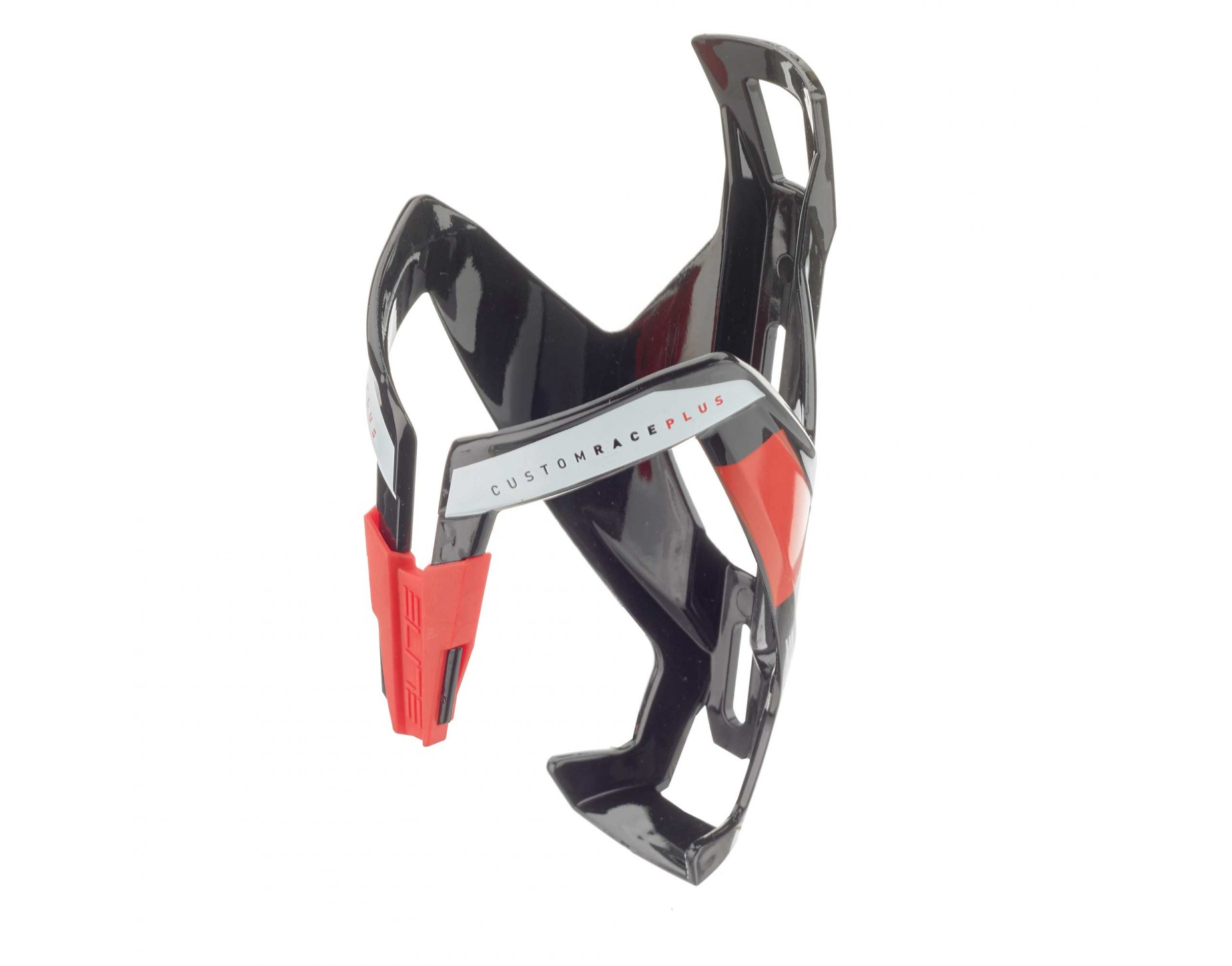 Elite custom race plus bottle cage offers at the cycling for Custom elite
