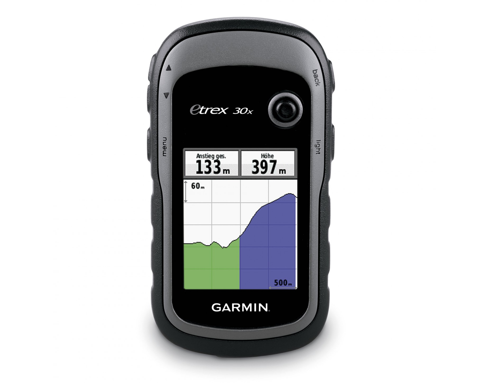 garmin etrex 30x gps navigation device incl topoactive map of western europe everything you. Black Bedroom Furniture Sets. Home Design Ideas