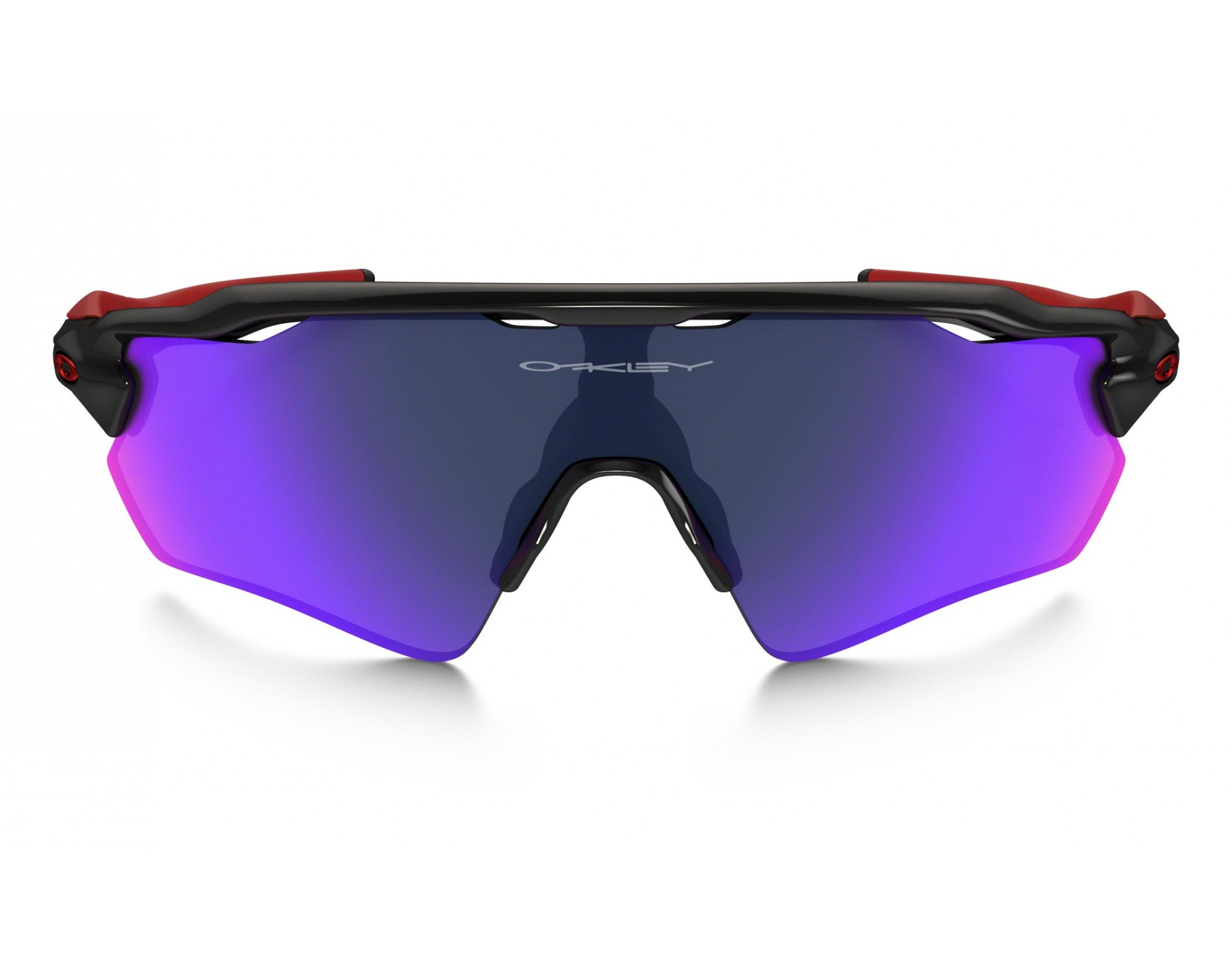 Oakley radar ev path sports glasses everything you need rose oakley radar ev path sports glasses polished black wpositive red iridium nvjuhfo Images