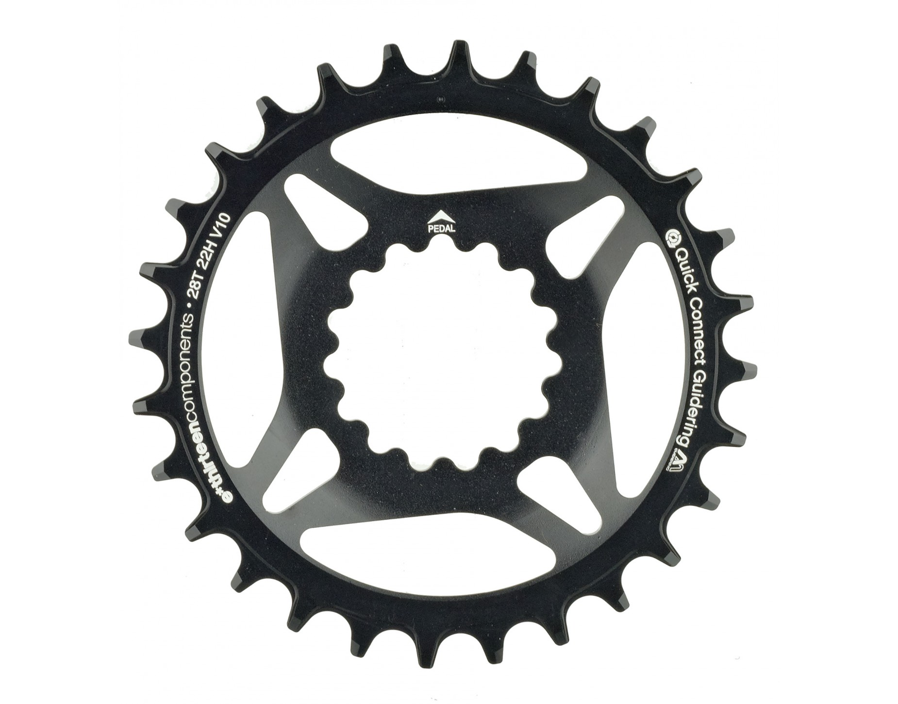 E13 Ethirteen Guidering M Direct Mount Chainring Everything You Crank
