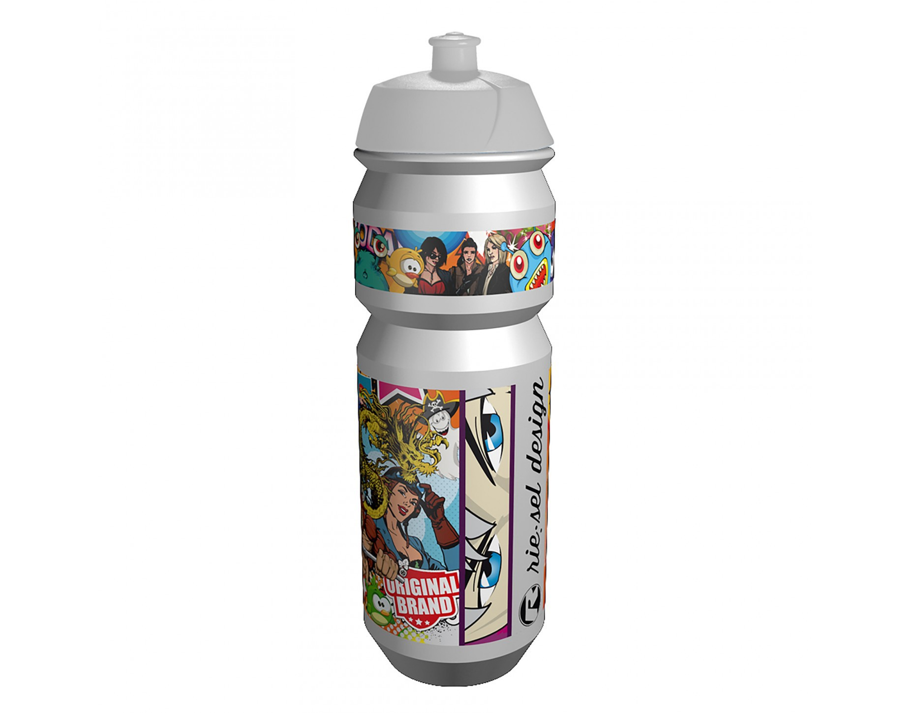 Rie sel design drinks bottle 750 ml everything you need for Decor drink bottle