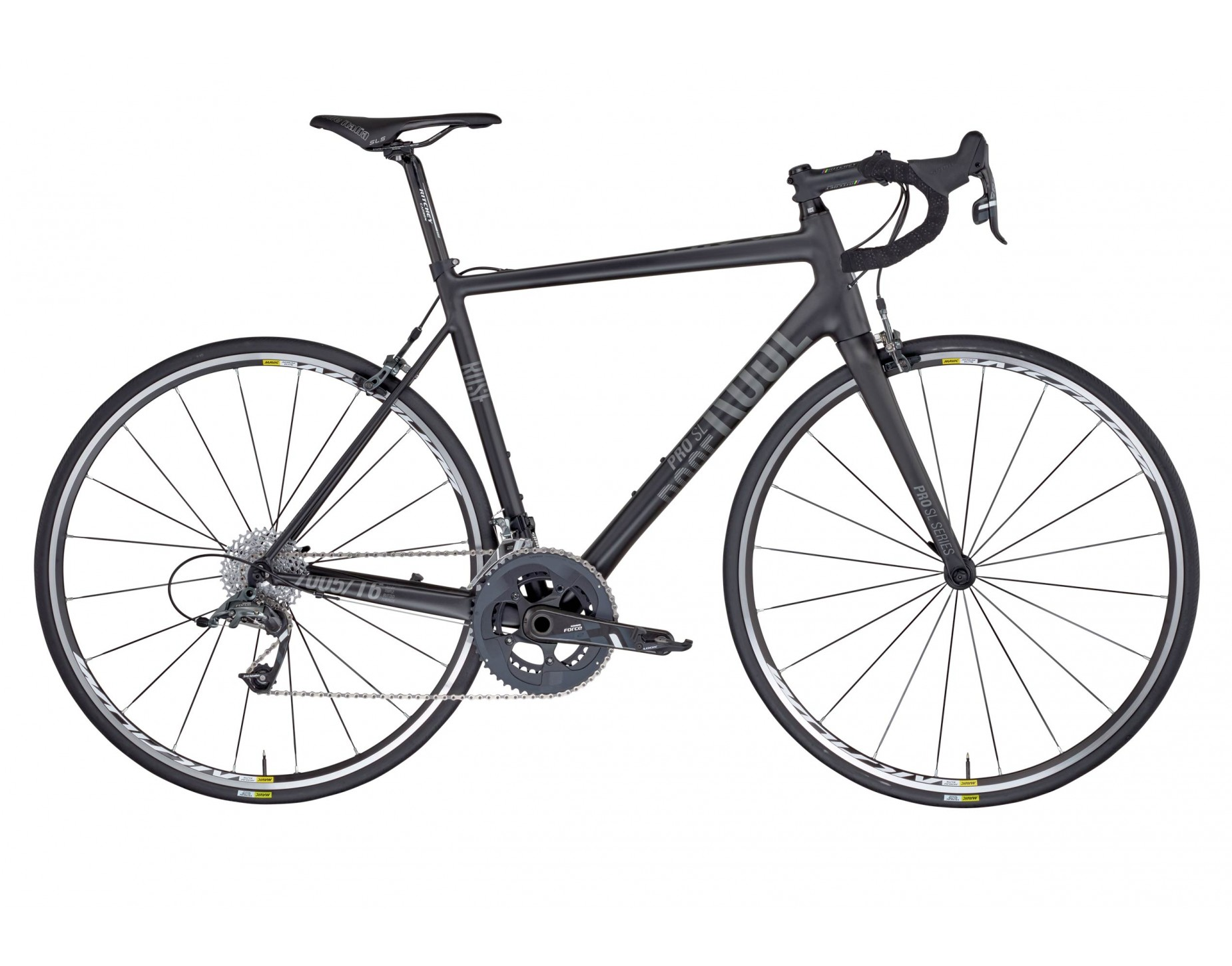 Rose Pro Sl Force Bike Now Everything You Need Rose Bikes