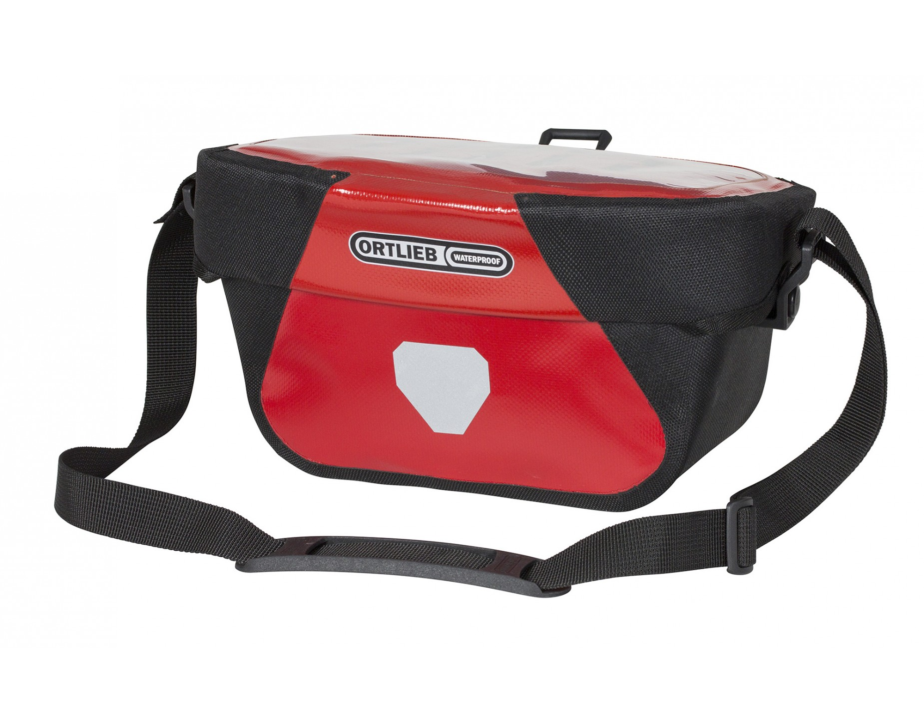 ORTLIEB Ultimate 6 S Classic handlebar bag – everything