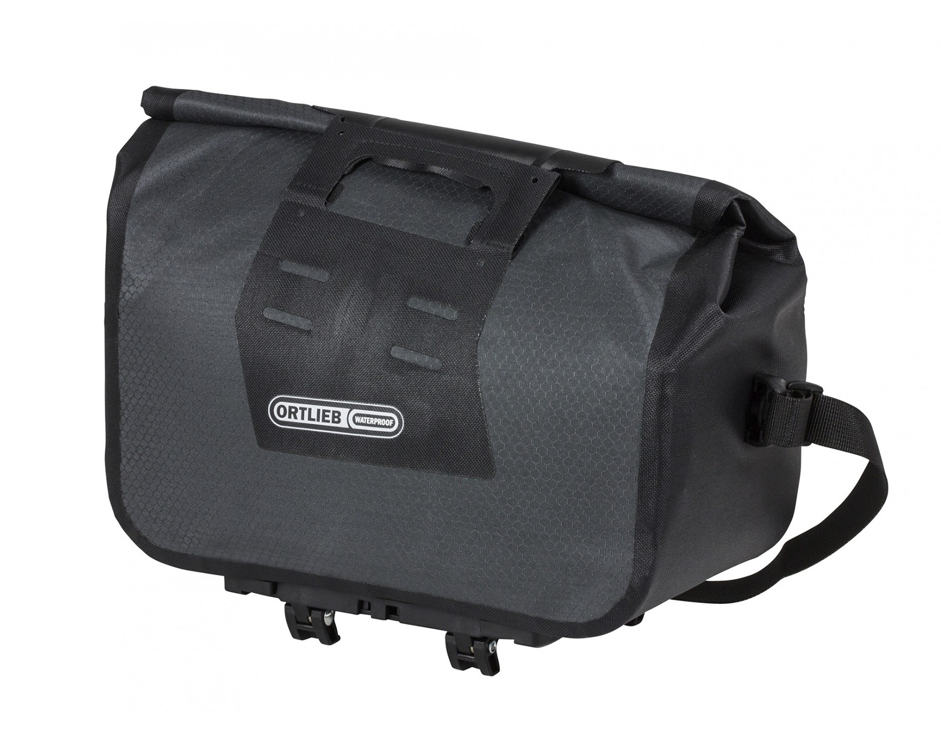 Ortlieb City Trunk Bag Rc Rack Pack With Rack Lock Adapter