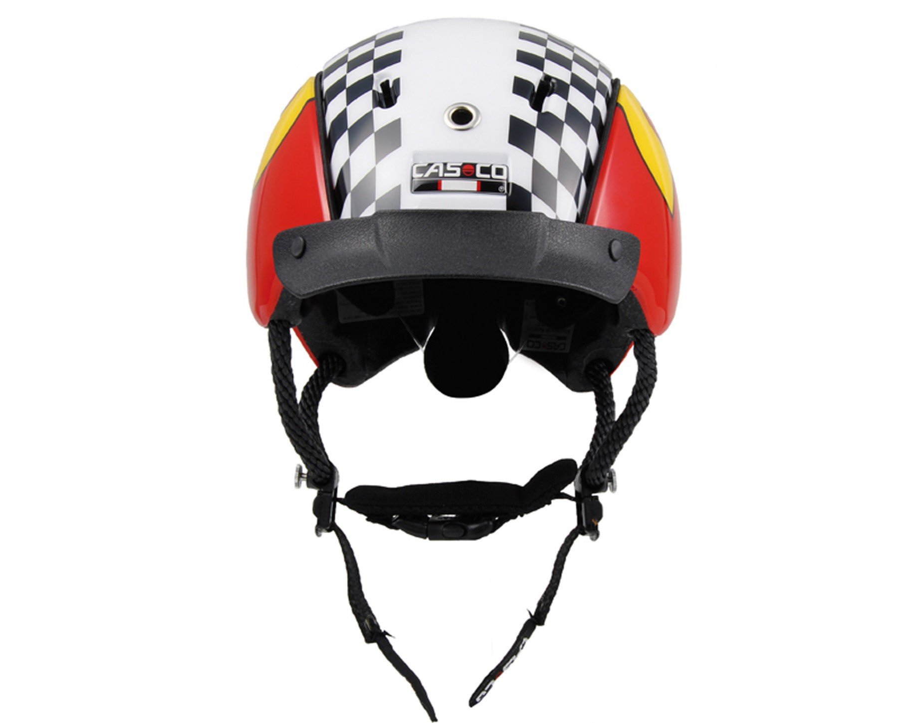 CASCO Mini Generation kinderhelm Racer 3