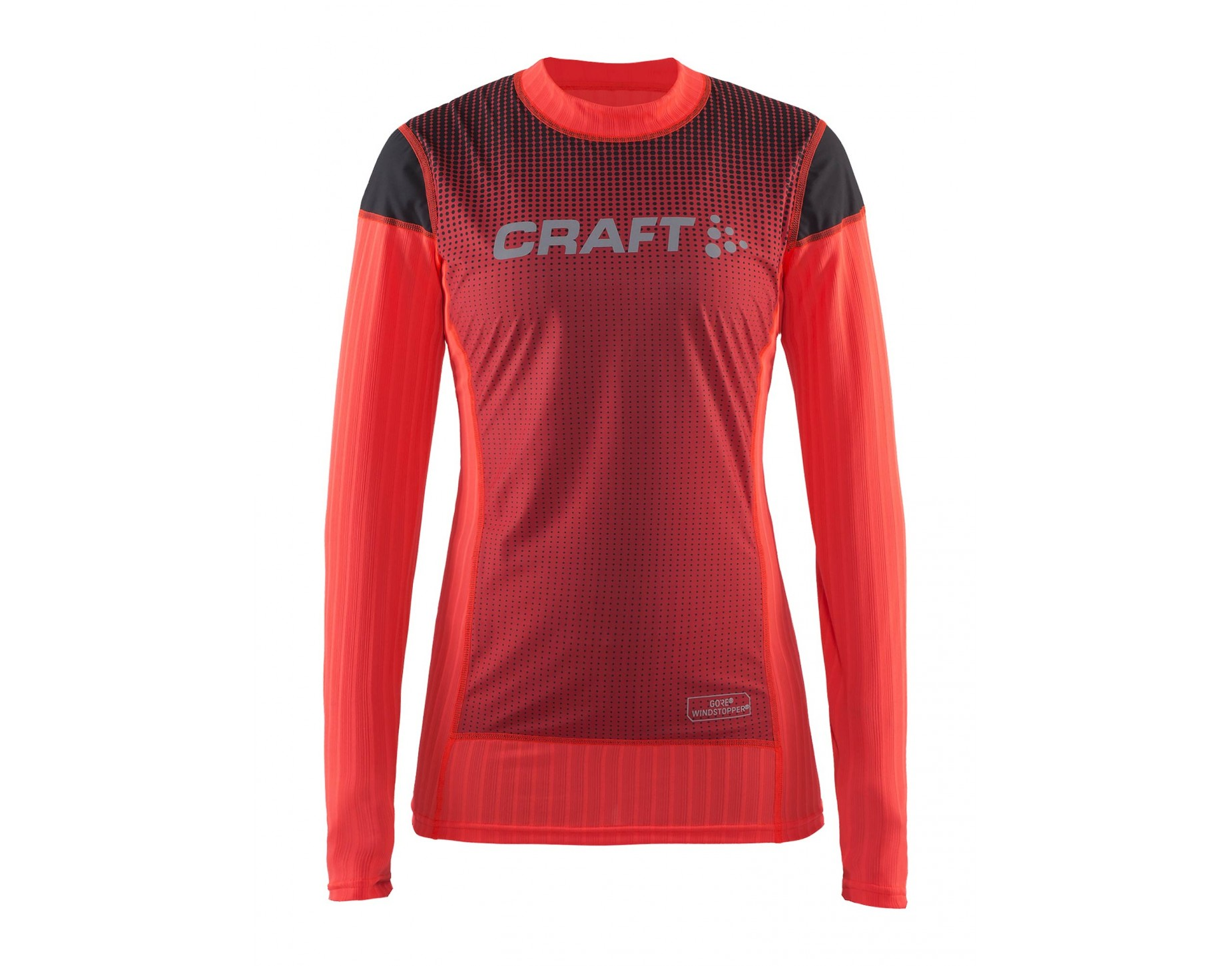 Craft Women S Active Extreme   Cn Ls Base Layer
