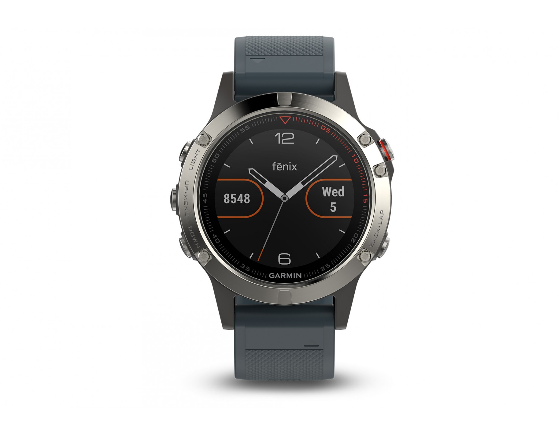 how to add course to garmin fenix