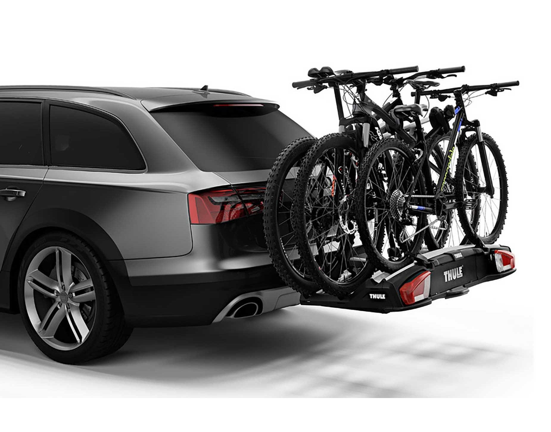 thule velospace xt 3 fahrradtr ger genau was du brauchst. Black Bedroom Furniture Sets. Home Design Ideas