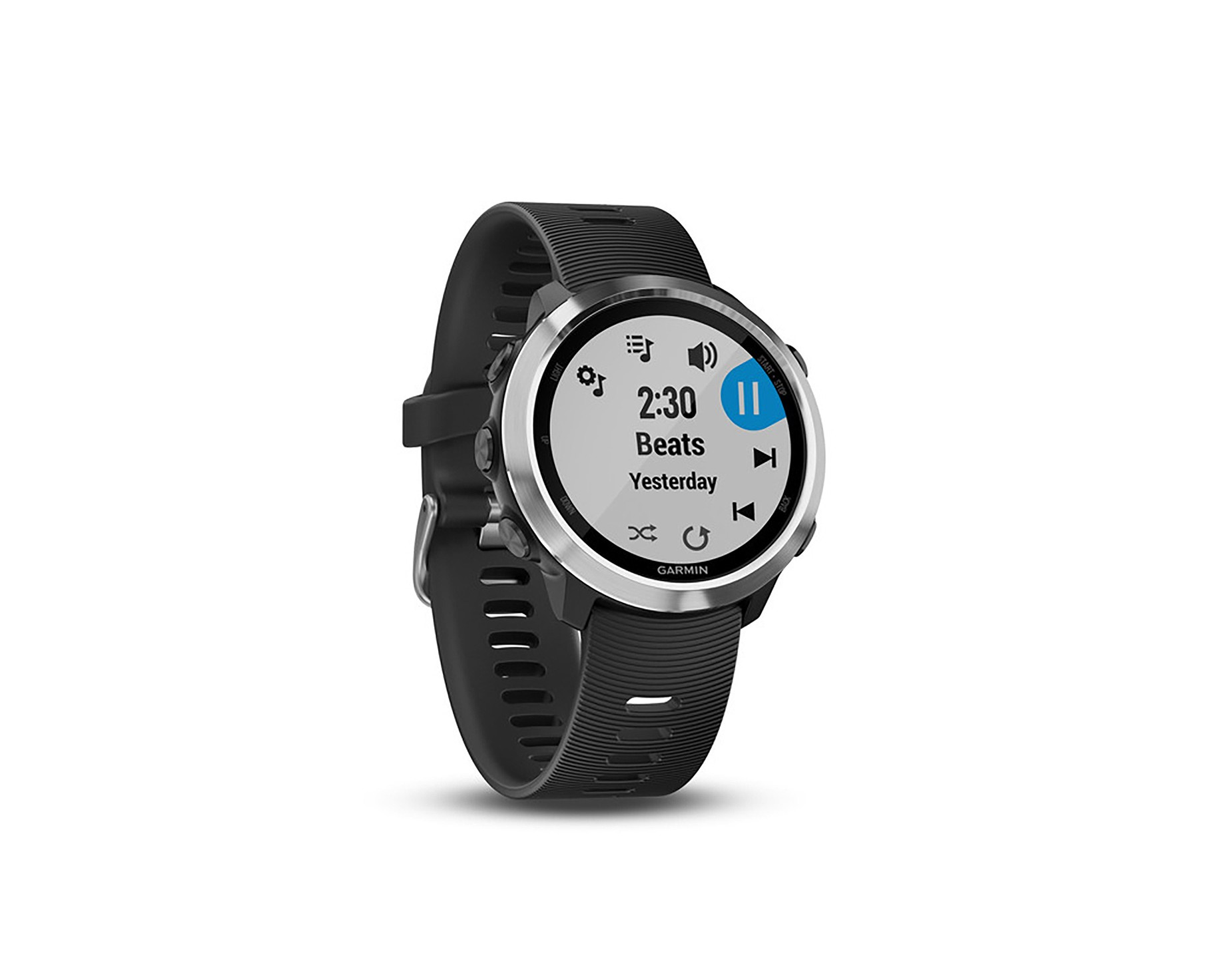 garmin forerunner 645 gps running watch everything you need rose bikes. Black Bedroom Furniture Sets. Home Design Ideas