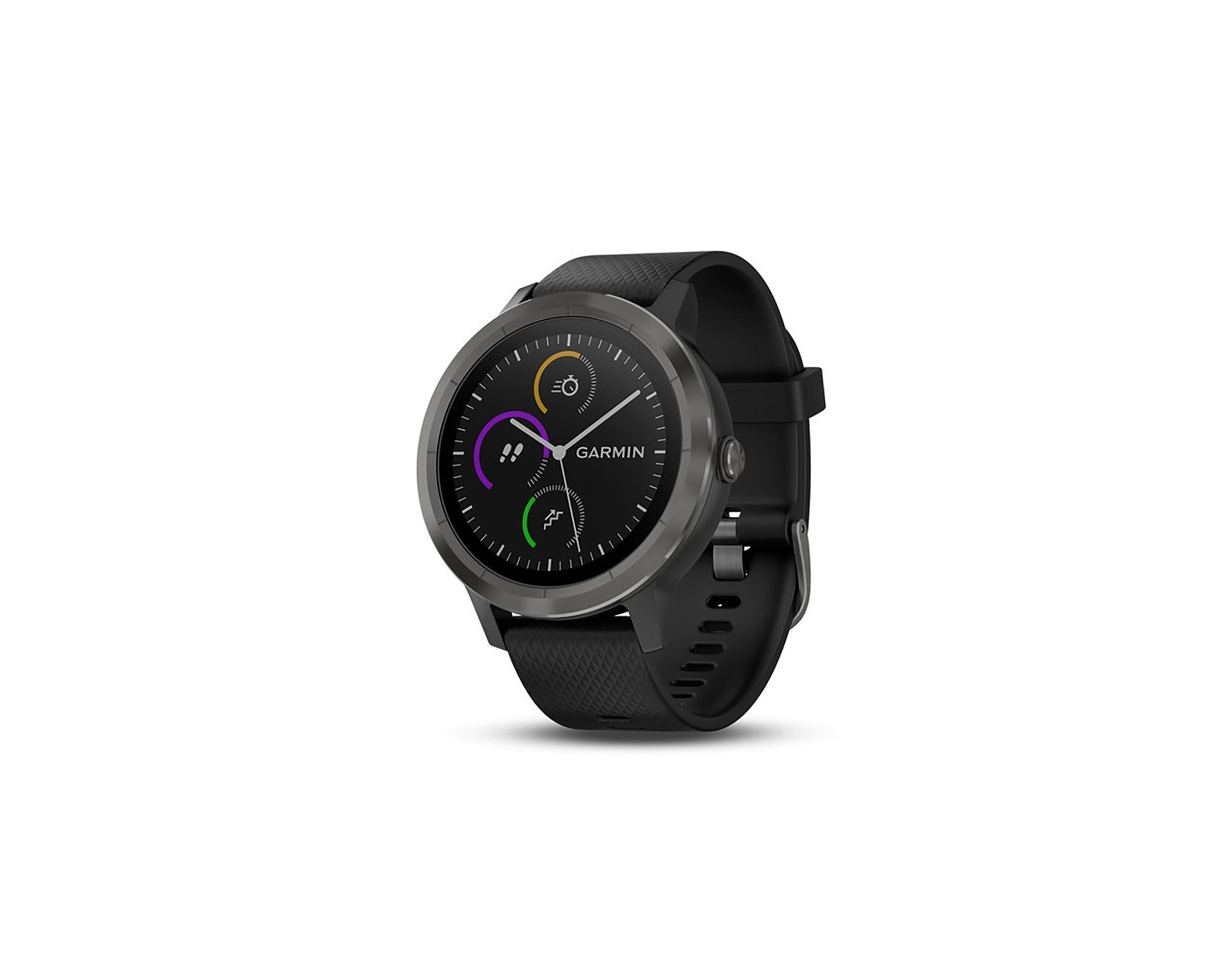 garmin vivoactive 3 montre gps de premier choix rose bikes. Black Bedroom Furniture Sets. Home Design Ideas