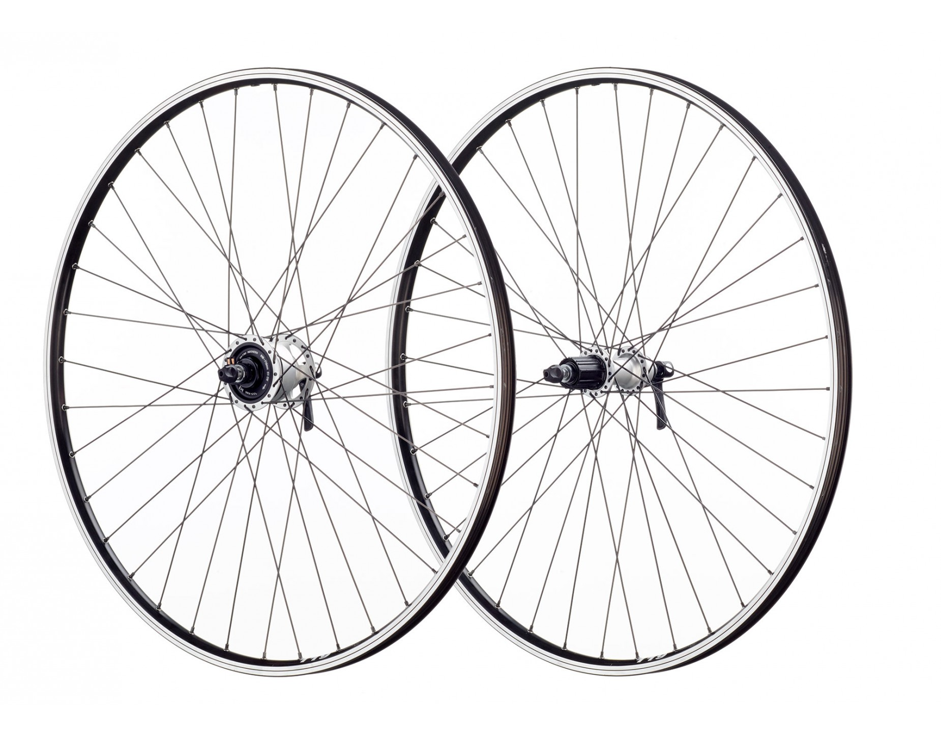 Mavic A Touring Wheelset