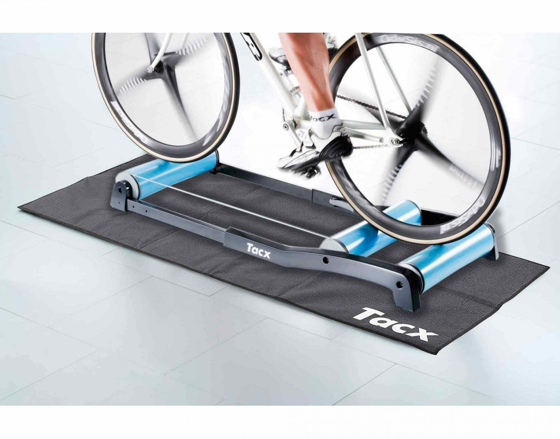 Rouleau Home Trainer Elite Arion Mag