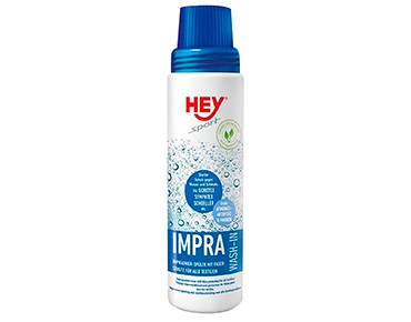 HEY SPORT IMPRA WASH-IN - impregnante idrorepellente