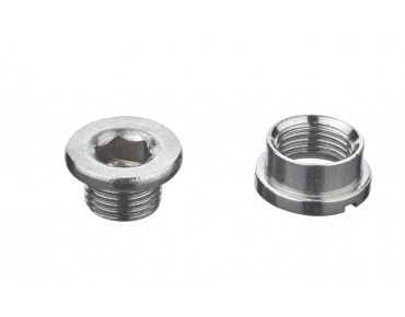 ROSE screw set for dropout