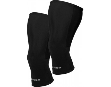 GONSO Knee warmers black