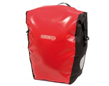 ORTLIEB Back Roller City panniers red/black