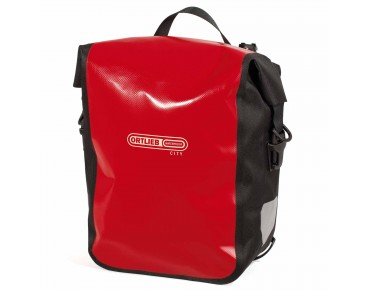 ORTLIEB SPORT-ROLLER City panniers red/black