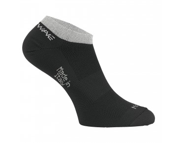 GHOST socks black/silver