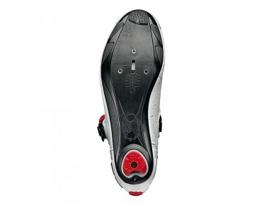 SIDI Heels for Road shoes red