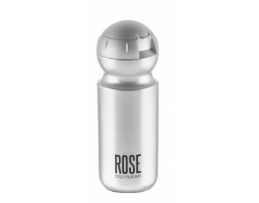 ROSE 500 ml drinks bottle grey