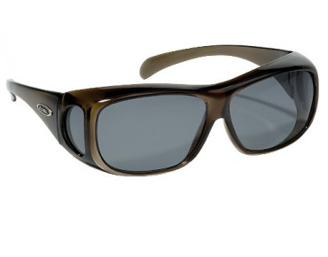 ALPINA OVERVIEW Brille black transparent/black