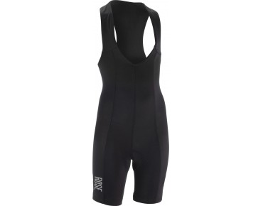 ROSE PRO FIBRE children's bib shorts black