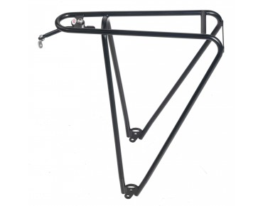 Tubus rear carrier Fly black