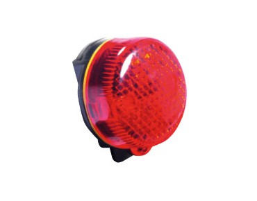 ROSE 2 LED safety light red red