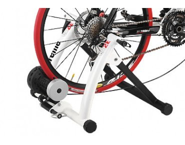 Vittoria Zaffiro Pro indoor trainer tyre red