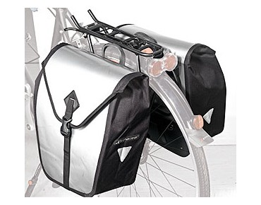Xtreme Grand Tour VI pannier rack black