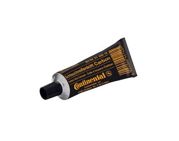 Continental carbon tubular tyre glue