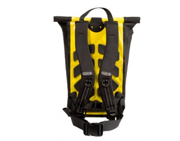 ORTLIEB VELOCITY backpack yellow/black