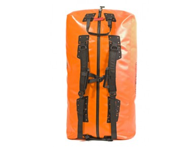 ORTLIEB BIG-ZIP bag orange