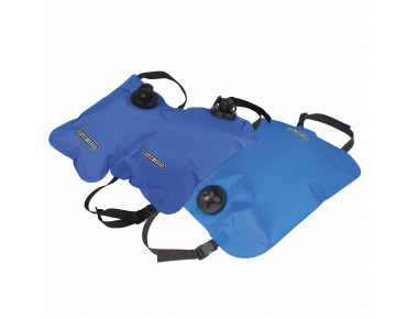 ORTLIEB water bag blue