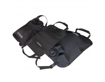 ORTLIEB water bag black