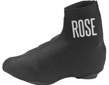 ROSE LYCRA overshoes black