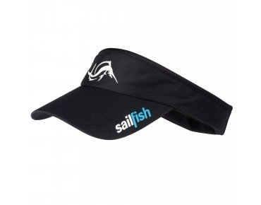 sailfish RUNNING visor black