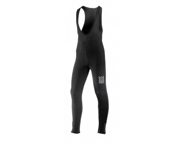 ROSE children's thermal bib tights without seat pad black