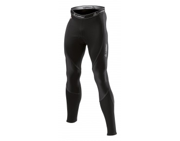 Löffler GORE WINDSTOPPER SOFTSHELL WARM thermal cycling tights black