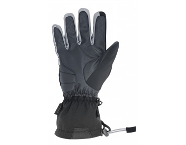 GORE BIKE WEAR CROSS GORE-TEX Winter Handschuhe black