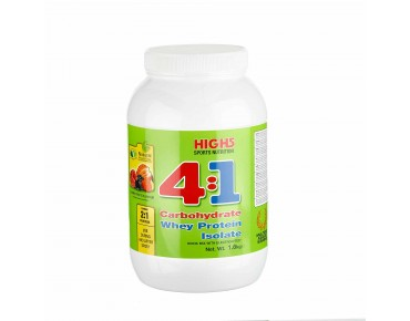 High5 EnergySource 4:1 drink powder summer fruit