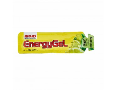 High5 EnergyGel Citrus