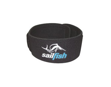 sailfish - fascia porta chip black