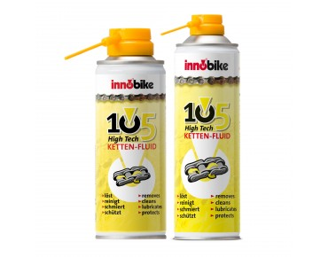 innobike 105 High Tech - olio catena