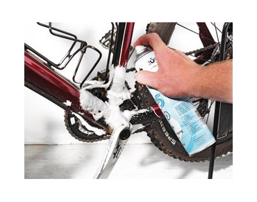 innobike 205 Bike Cleaner active foam