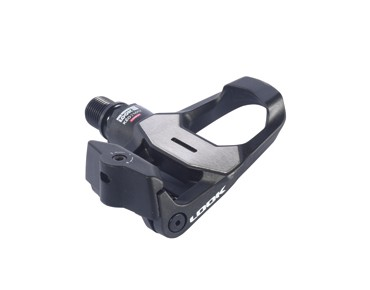 Look KéO 2 Max Carbon pedals black