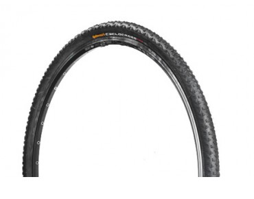 Continental Cyclocross Race tyre black/black